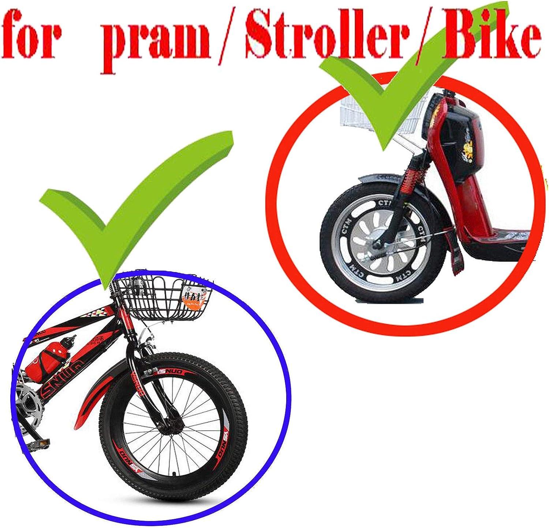 Scooter Universal wheelchair Balance Bike Inner Tube Bent Schrader Valve