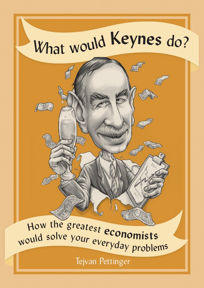 what would keynes do