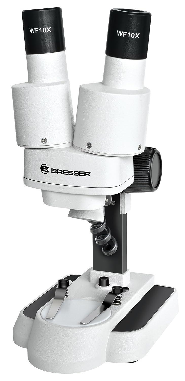 Bresser Biolux ICD 20x Stereomicroscopio 5802000