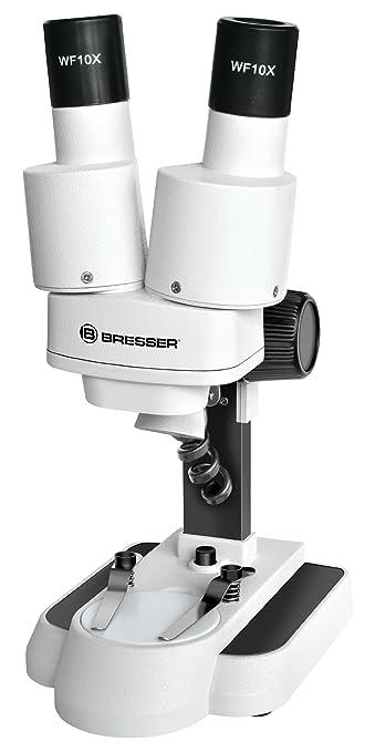 20 opinioni per Bresser Biolux ICD 20x Stereomicroscopio