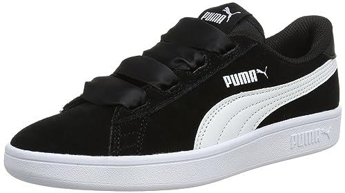 db8444576212 Puma Smash V2 Ribbon Jr