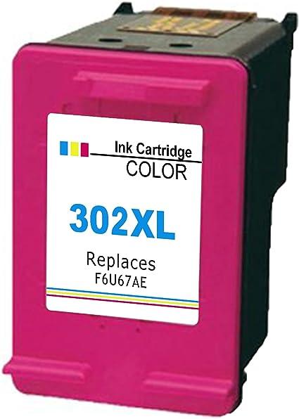Ink_Seller - Cartucho de tinta regenerado compatible de recambio ...