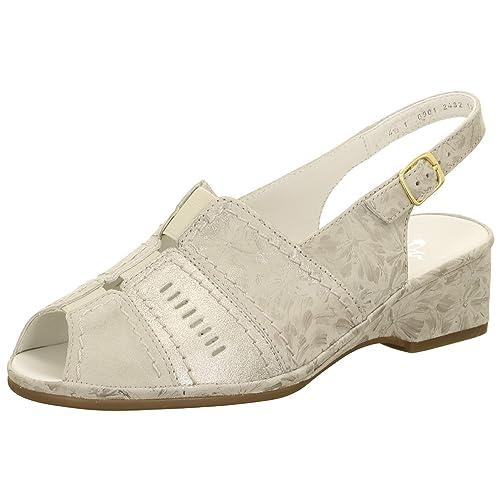 Ara Da SassostagnoAmazon itScarpe 12 E Borse 37039 Sandalo Donna 17 N0XPZnw8Ok