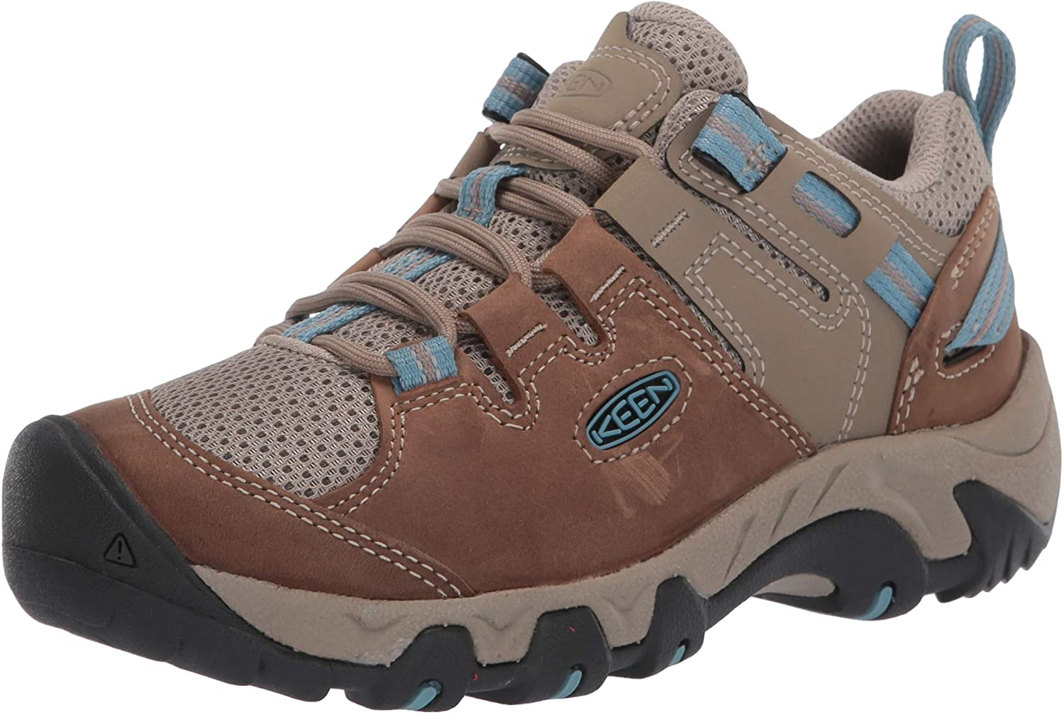 KEEN Women's Steens Vent Hiking Shoe