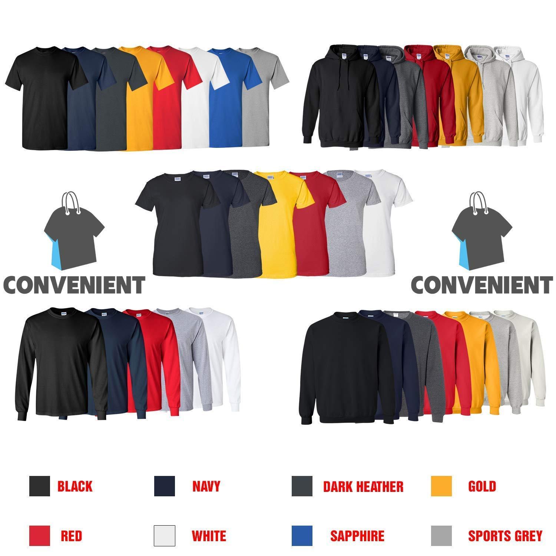 Ireland Boys Productions Logo T Shirt Long Sleeve Sweatshirt Hoodies