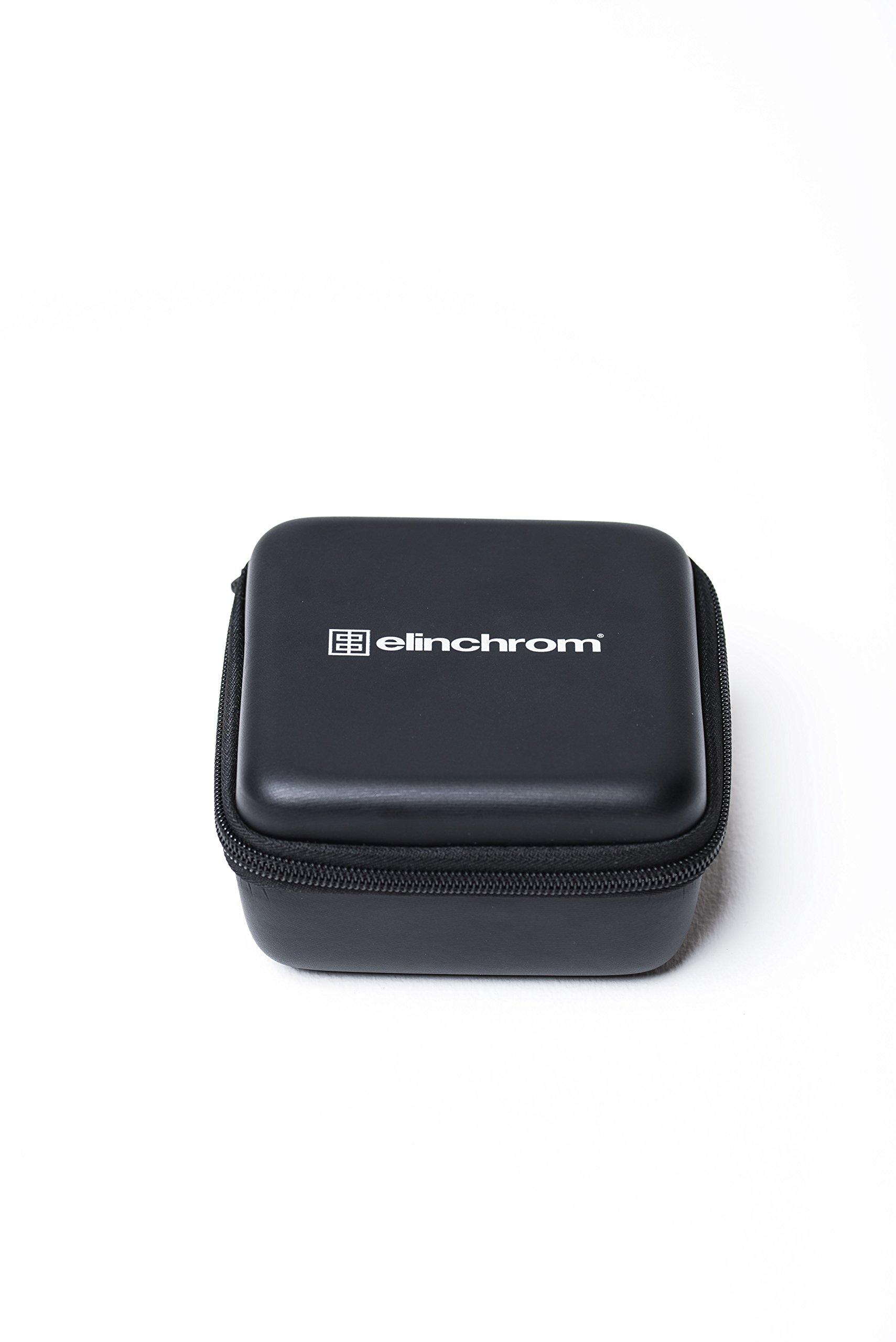 Elinchrom Skyport Box Transporter Professional Video Equipment Case - Gray (EL33238)