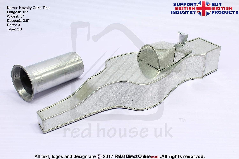 RetailDirectOnline.co.uk - Molde para Tartas y sartenes 3D Fórmula 1 ...