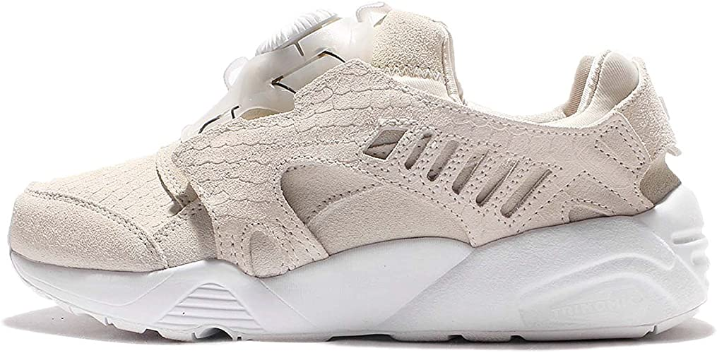 | PUMA d21 Disc Blaze Nude WNS Birch White 5.5