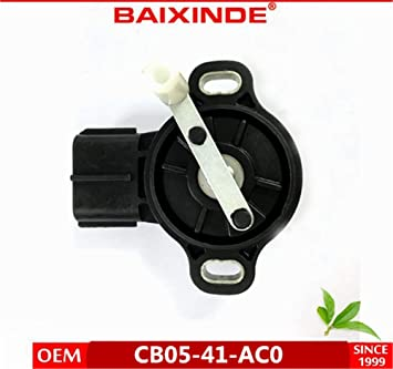 CB05-41-AC0 ACCELERATOR PEDAL POSITION SENSOR CB0541AC0 for MAZDA 6 626 GF OE..