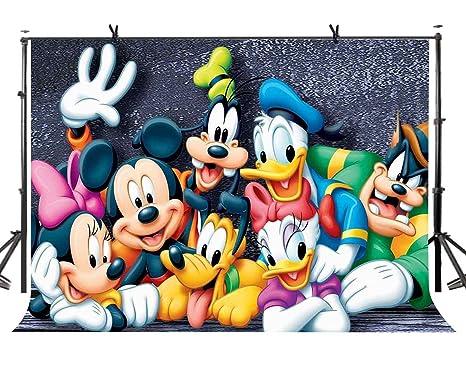 Lylycty m fondale personaggio dei cartoni animati disney