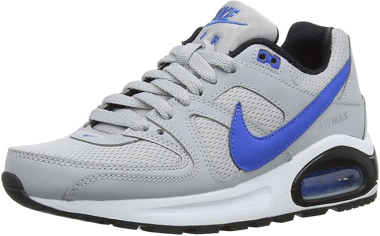 Nike Jungen Air Max Command Flex (Ps) Laufschuhe
