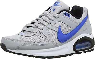 NIKE Air MAX Command Flex (PS), Zapatillas de Running para Niños: Amazon.es: Zapatos y complementos