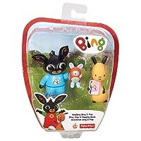 Bing Fisher Price Figure Children's Toy - Vooshing Flop Age 2+