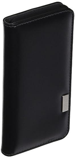 huge selection of 3e9f0 d4e0d Moshi Overture Samsung S8 Case (Wallet Case) - Black
