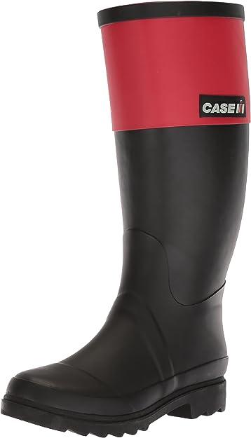 Rubber Boots: Waterproof