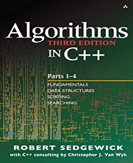 Algorithms 4th edition robert sedgewick kevin wayne algorithms in c parts 1 4 fundamentals data structure sorting fandeluxe Image collections