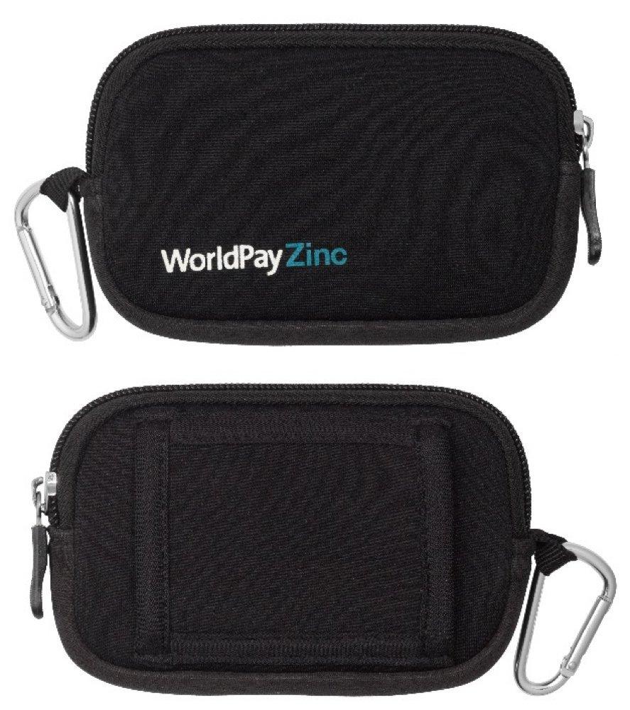 World Pay Zinc >> Worldpay Zinc Carry Cases Amazon Co Uk Office Products