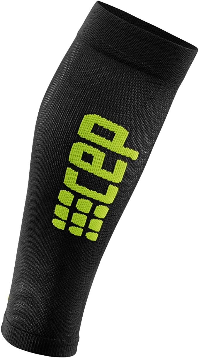 CEP ULTRALIGHT Calf Sleeves men Herren Waden Kompression Wadenschutz Stulpen