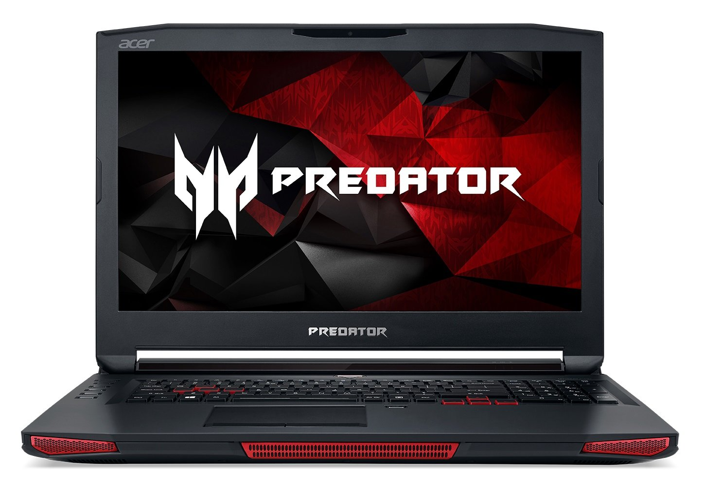 Acer Predator 17 X Gx 792 703d 173 Fhd 1920x1080 Add Ram To Your Laptop Easily Gaming Intel Core I7 7820hk 32gb 512gb Ssd 1tb Hdd Windows 10 Home