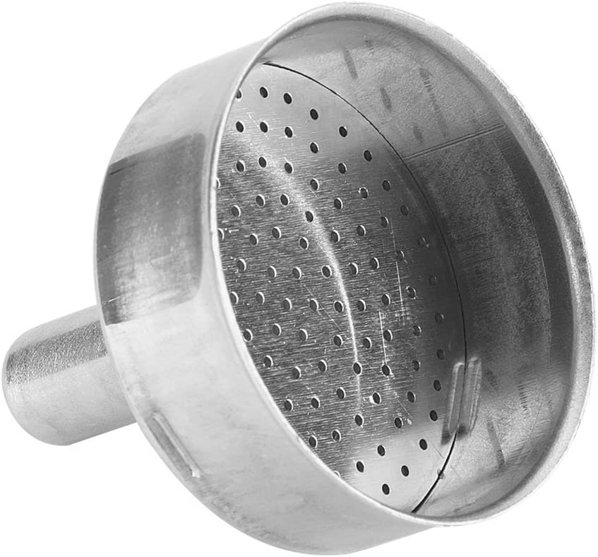 Bialetti Replacement Funnel, 1 Cup Moka Express 71jAo4DpCzL