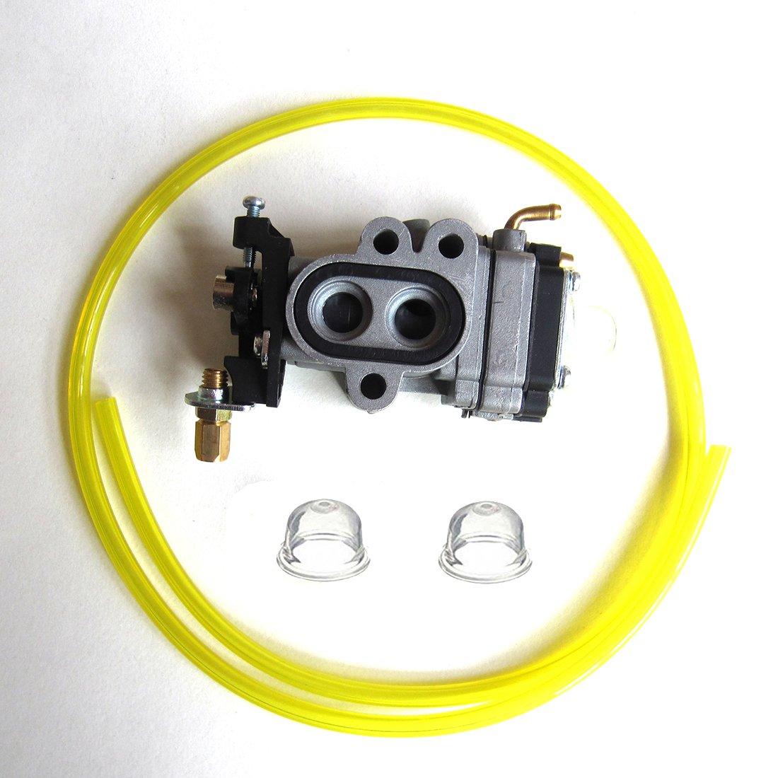 Carburetor carb Replace Walbro Carburetor WYA-121-1, Red Max BCZ2650S, BCZ2660TS USA SHIPPING