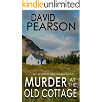 MURDER AT THE OLD COTTAGE: Irish detectives Hays and Lyons return