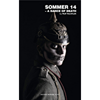 Sommer 14: A Dance of Death (Oberon Modern Plays) (English Edition)