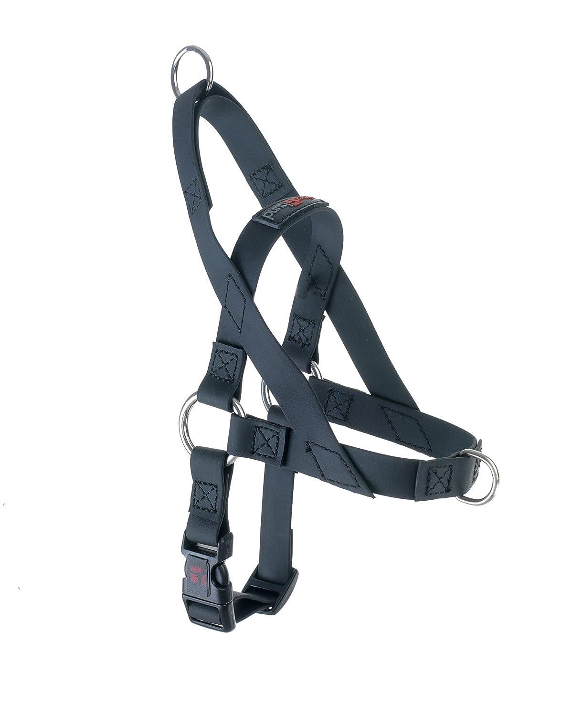 Black Medium Black Medium Ultrahund 'Freedom' No-Pull Harness, Medium, Black