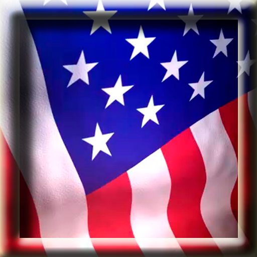 Amazon Animated American Flag Live Wallpaper Appstore For Android
