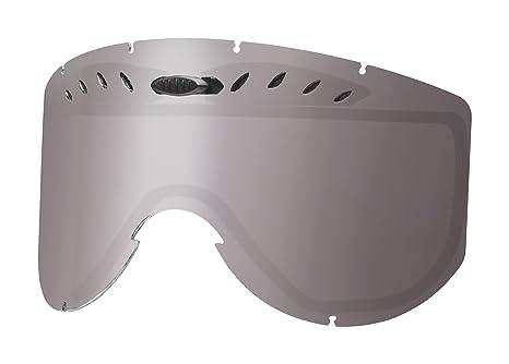 ba903da984e Smith Optics Knowledge OTG Adult Replacement Lense Snow Goggles Accessories  - Ignitor Mirror One Size