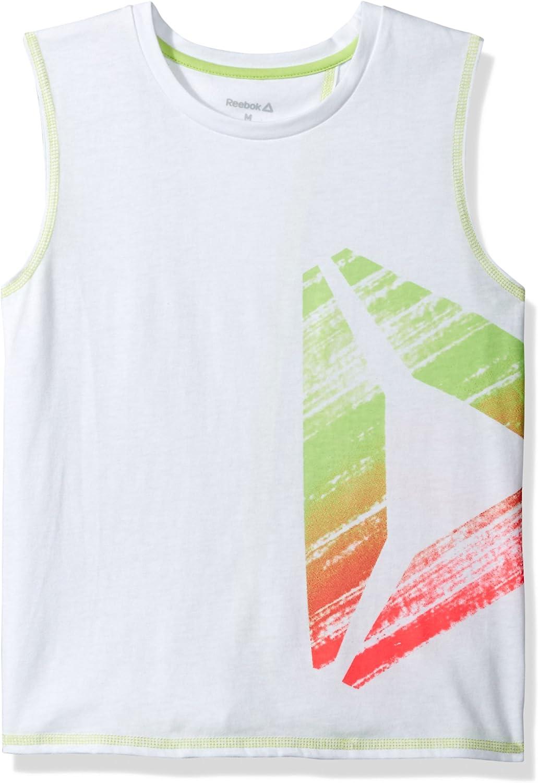 Reebok Girls Ombre Delta T-Shirt