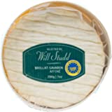 Will Studd Brillat Savarin, Imported Soft-Ripened Cheese from France, 7 oz