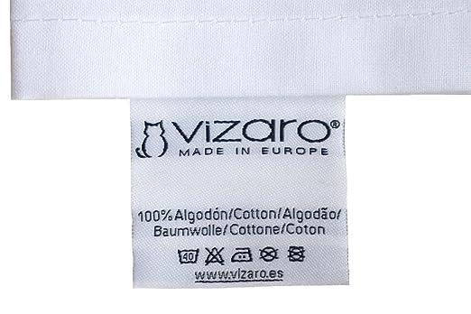 SICHERES PRODUKT Vizaro sehr weich K Made in EU Blau Und Wei/ß BABYH/ÖRNCHEN//Einschlagdecke//Wickeltuch//Decke//Pucksack 100/% REINE BAUMWOLE /ÖkoTex