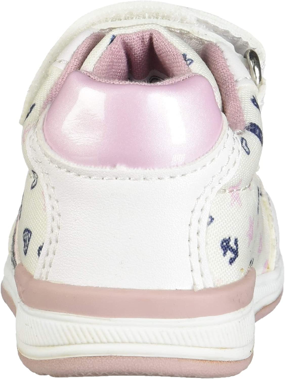 destacar unidad superficial  Geox Baby B Rishon Girl A Low-Top Sneakers