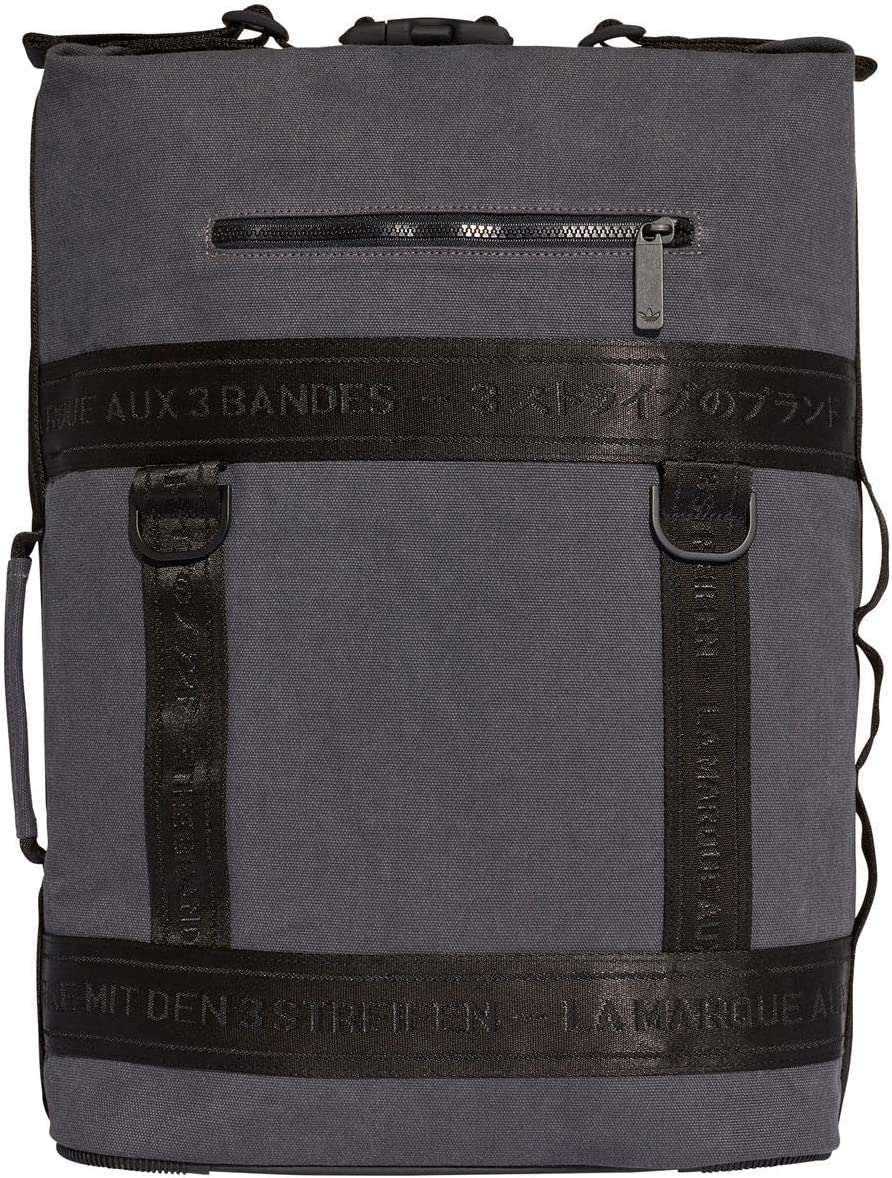 adidas NMD Sac /à Dos Gris Five 60 x 40 x 30 cm