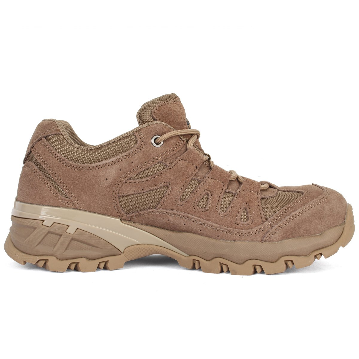 Mil-Tec Squad Schuhe 2,5Inch Coyote