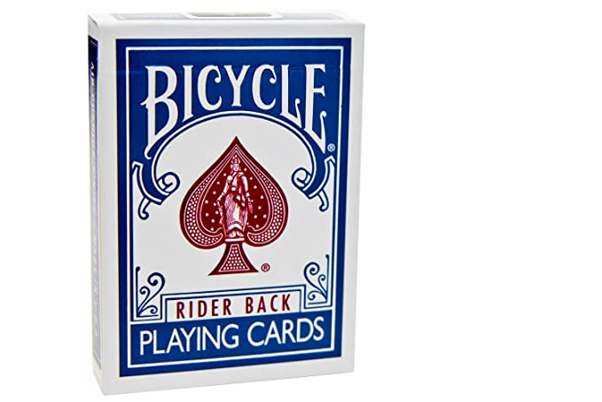 Amazon.com: Theory11 bicicleta Titanium Juego de cartas ...
