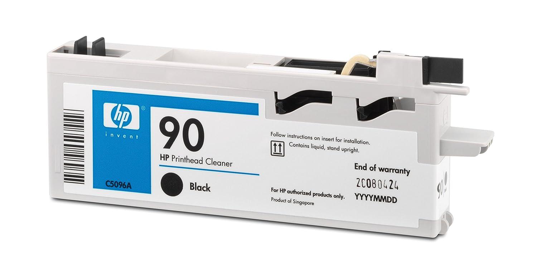 Amazon.com: hewc5096 a – HP C5096 A HP90 Limpiador de ...
