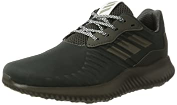 timeless design fed25 15e1f Adidas Alphabounce Rc, Mens Running Shoes, Green (Utility Ivy  Trace  Cargo