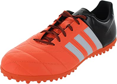 hot sale online 649ec 6b1c4 adidas Ace 15.3 Tf Leather Composition Leather Football ...