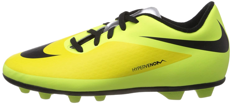 Nike Jr Jr Jr Hypervenom Phade Fg-r lebendigen gelb   schwarz   Volt Ice FuÃballschuh 4,5 Us B00F54X2HY Fuballschuhe Gesunder Rhythmus dae8d8
