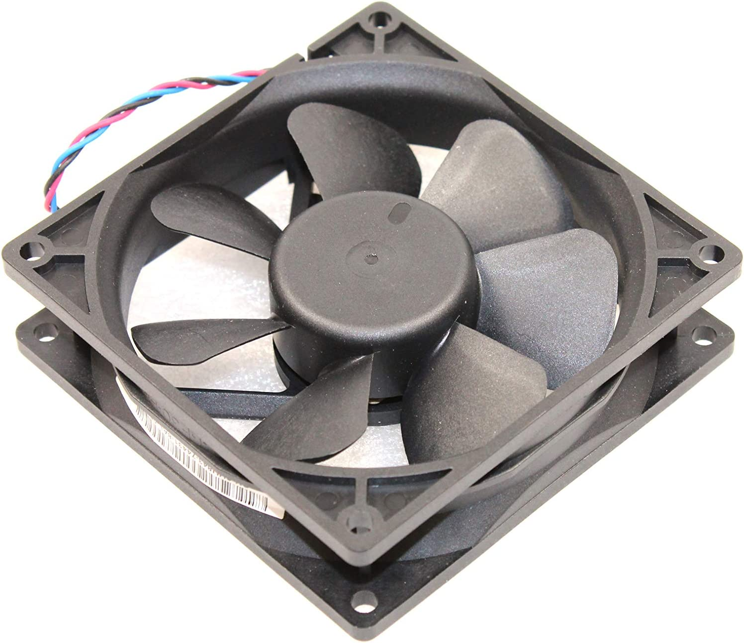 *NEW* GENUINE DELL Case Cooling Fan X755M fits Sunon KD1209PTS2 Inspiron 530 531