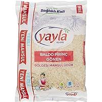 1 Kg Yayla Baldo Pirinç