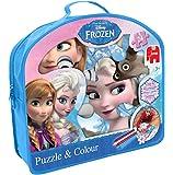 Disney Frozen Giant and Colour Floor Jigsaw Puzzle (24-Piece)