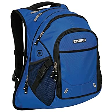 Amazon.com | OGIO - Fugitive Backpack in Black - One Size | Casual ...