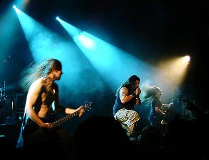 Posterhouzz Music Kataklysm Band (Music) Canada Heavy Metal
