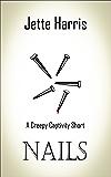 Nails: A creepy captivity short