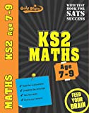 Gold Stars: KS2 Workbooks Age 7-9 Maths (Key Stage 2 Gold Stars)