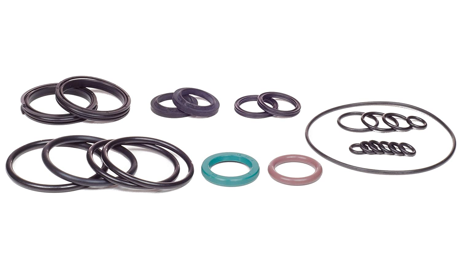 Amazon.com : Evinrude Johnson 434519, 0434519 Trim Tilt Seal ... on