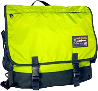 product image for Tough Traveler Messenger Bag - Made in America - Yellow